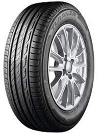 195/65R15 95H XL Bridgestone Turanza T001 EVO Tyre