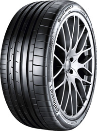 SportContact 6 tyre image