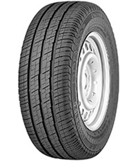 195/75R16 105R Continental ContiVanContact 100 Tyre