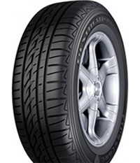 Destination HP tyre image