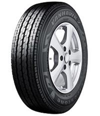 VanHawk 2 tyre image
