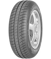 185/60R15 88T XL Goodyear EfficientGrip Compact Tyre