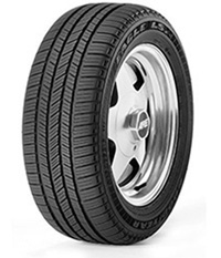 Eagle LS-2 tyre image