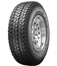 Wrangler AT/S tyre image