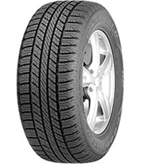 Wrangler HP All Weather tyre image