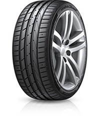 285/35R19 HANKOOK VS1 EVO2 K117 99Y