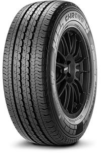 Chrono 2 tyre image